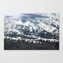 Everest Canvas Print