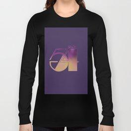 Studio 54 Long Sleeve T-shirt