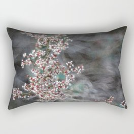 Desert Flower Rectangular Pillow