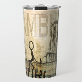 Hamburg Travel Mug