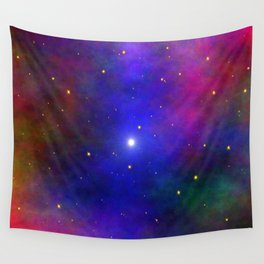 Out Of This World 1 Wall Tapestry