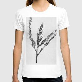 The Last of Winter T-shirt