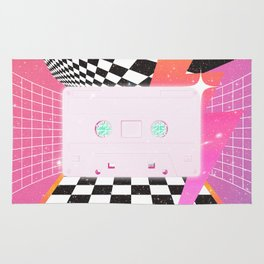 Cassette (feat. Marta Macedo) Rug