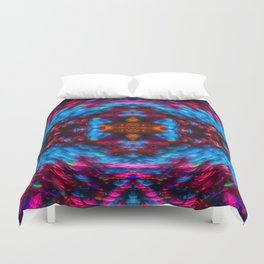 Other Dimensions of Light Duvet Cover