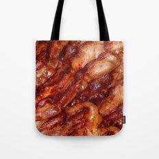 Baconcase. Tote Bag