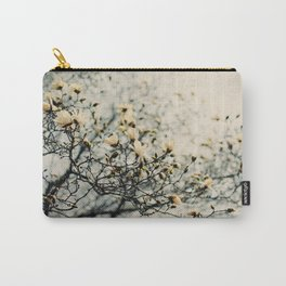 Honey Scented Breeze Carry-All Pouch