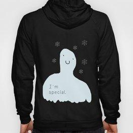 Special snowflake Hoody