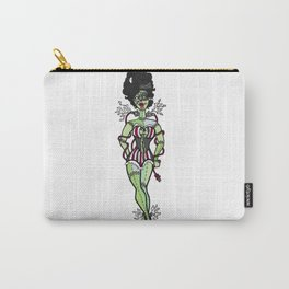 Sparky, Bride of Frankenstein  Carry-All Pouch