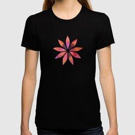 Star Petals T-shirt