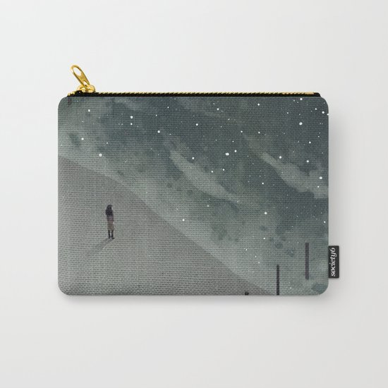 sea of stars Carry-All Pouch