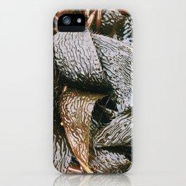 Slago iPhone Case