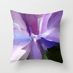Incursion Throw Pillow
