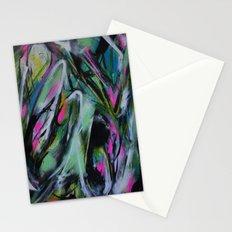 velvet slip Stationery Cards