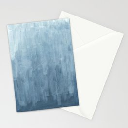 Abstract  / Latvian Winter Stationery Cards