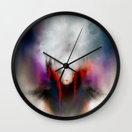 Bring Me Back Wall Clock