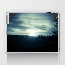 Sunset Mist Laptop & iPad Skin