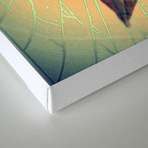 Design digital Photo Canvas Print