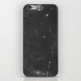 DARK GRUNGE TEXTURE I iPhone Skin