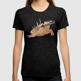 Frolicking T-shirt