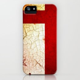 England World Cup iPhone Case