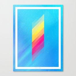Flavors Canvas Print