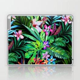 In The Jungle Laptop & iPad Skin
