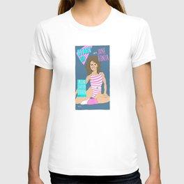 Jane Fonda T-shirt
