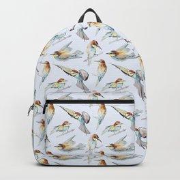 European Bee-Eaters Backpack