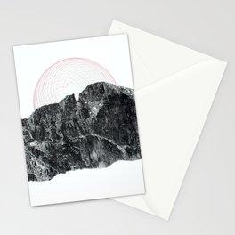 Longs Spiro Stationery Cards