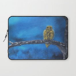 Owlie- The protector of the Forest Laptop Sleeve