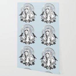 Stevie Nicks Angel Of Dreams Wallpaper