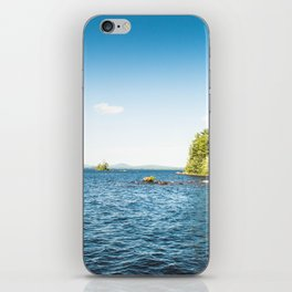 Vacation Land iPhone Skin