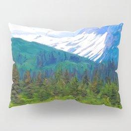 Lake Clark Park Pillow Sham