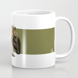 Duiker Coffee Mug