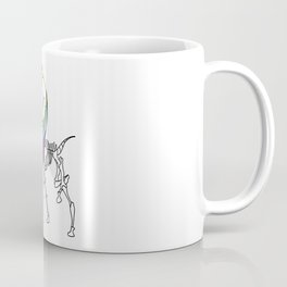 PONIES FOREVER Coffee Mug
