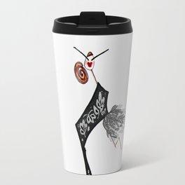 Marie-Catherine Travel Mug