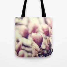 Catch Spring Fever Tote Bag