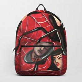 Spinderella Backpack
