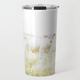 Not a lamb Travel Mug