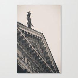 Bird1 Canvas Print