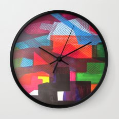 Ever after Wall Clock