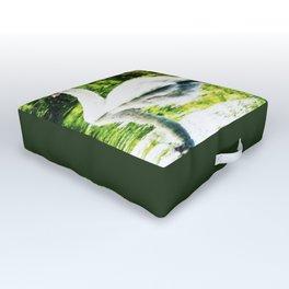 A Glance Outdoor Floor Cushion