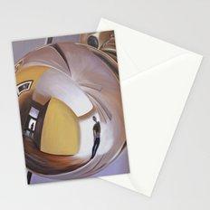 Doorknob #2 Stationery Cards