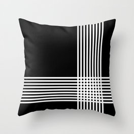 krizanje Throw Pillow