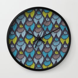 Lapices-Cool Wall Clock