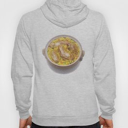 Chicken and Rice  Hoody