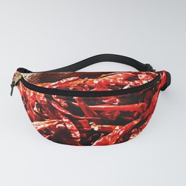 Hot Chili Peppers Fanny Pack
