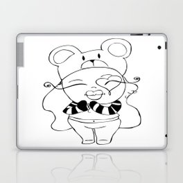 BERRIE Laptop & iPad Skin