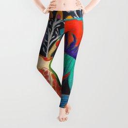 Ambrosia Leggings