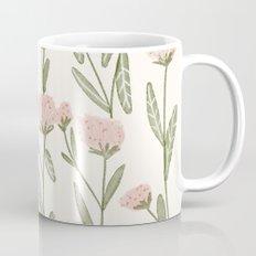 Rose Garden Pattern Mug
